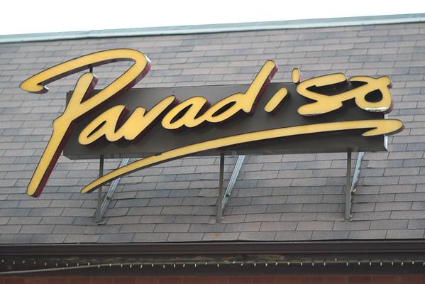 Edward Jones Customer Appreciation at Paradiso