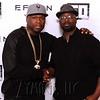 037 Effen Vodka 50 Cent Louisville by Zymage NM