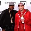 023 Effen Vodka 50 Cent Louisville by Zymage NM