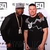 028 Effen Vodka 50 Cent Louisville by Zymage NM