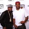 021 Effen Vodka 50 Cent Louisville by Zymage NM