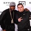 022 Effen Vodka 50 Cent Louisville by Zymage NM