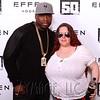025 Effen Vodka 50 Cent Louisville by Zymage NM