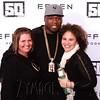 039 Effen Vodka 50 Cent Louisville by Zymage NM