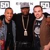 024 Effen Vodka 50 Cent Louisville by Zymage NM