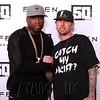 030 Effen Vodka 50 Cent Louisville by Zymage NM