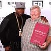 026 Effen Vodka 50 Cent Louisville by Zymage NM