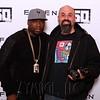 027 Effen Vodka 50 Cent Louisville by Zymage NM