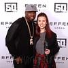 032 Effen Vodka 50 Cent Louisville by Zymage NM