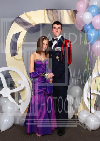 Eielson Prom 2010
