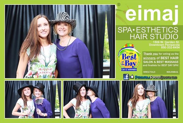 Eimaj Spa Esthetics and Hair Studio 06-27-2013