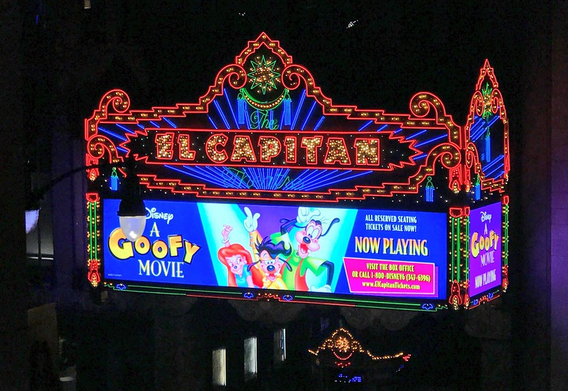 "A GOOFY MOVIE opening night at El Capitan brings fans ""I 2 I"" with surprise panel, Max appearance, and more!"