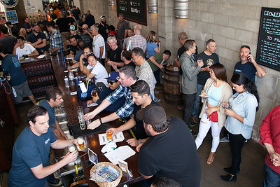 El Segundo Brewing 5th Anniversary Celebration