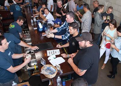 El Segundo Brewing 5th Anniversary Celebration