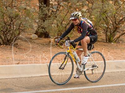 El Tour de Tucson 2012