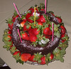 Birthday Cake by Andrea