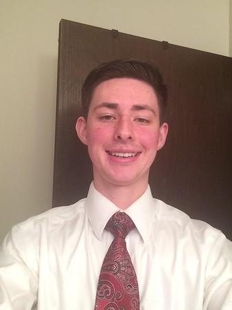 Elder Benjamin Brett Coon