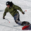 "Ray Smith heads down the open run at Eldora.<br /> Friday, November 20, 2009, was opening day at the Eldora Mountain Resort.<br /> For more photos and a video of Eldora, go to  <a href=""http://www.dailycamera.com"">http://www.dailycamera.com</a>.<br /> Cliff Grassmick / November 20, 2009"