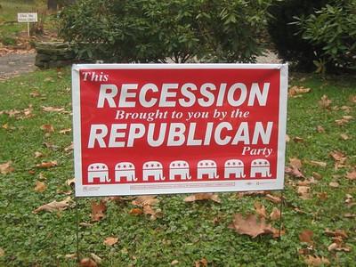 Sign seen in Walpole, N.H.