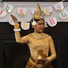 Angkor Dance Troupe's Blessing Dance at Khmer New Year celebration at Element Care in Lowell. Virginia Prak of Nashua. (SUN/Julia Malakie)