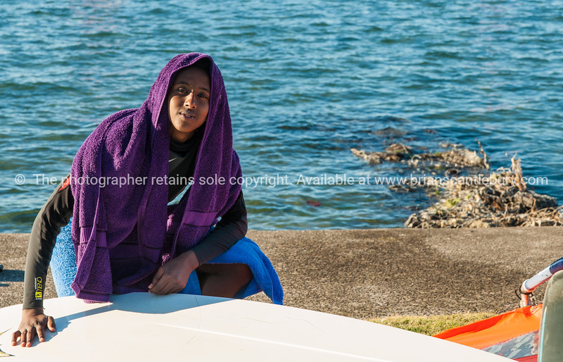 """Windsurfing, Elements Watersports. <br /> Model Release; No, editorial or personal use only. <br /> Windsurfing lessons Also see; <a href=""""http://www.blurb.com/b/3811392-tauranga"""">http://www.blurb.com/b/3811392-tauranga</a> Also see; <a href=""""http://www.blurb.com/b/3811392-tauranga"""">http://www.blurb.com/b/3811392-tauranga</a> Tauranga photographer,Tauranga photos, photos of Tauranga"""