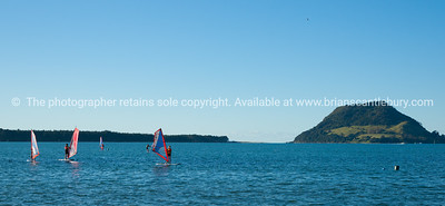 Windsurfing, Elements Watersports.  Model Release; No, editorial or personal use only. Windsurfing lessons Also see; http://www.blurb.com/b/3811392-tauranga Also see; http://www.blurb.com/b/3811392-tauranga Tauranga photographer,Tauranga photos, photos of Tauranga