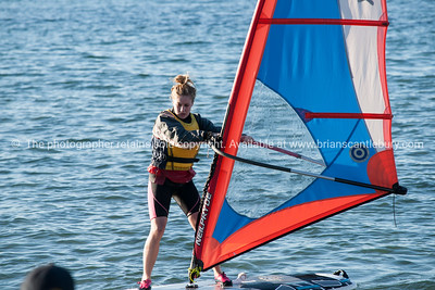 Elements Watersports Learn to sail classes. May 3 2012