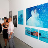 ELEMENTS,  Miami Art Space, Art Basel 11/30/2011