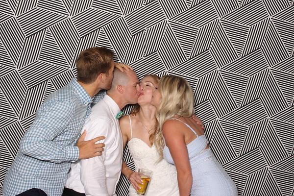 Eleni & Rich's wedding