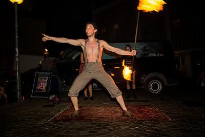 Eletrisk Cirkus