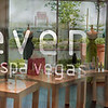"Eleven Spa Fundraiser in Las Vegas at Town Center : Check Out our Video of Mixer Fundraiser at Eleven Spa Las Vegas Town Center.  ElevenSpa is a 20,000 foot ultimate luxury sanctitude of bliss now in Las Vegas. Positioning itself as more than a consumer experience ElevenSpa founder Nicole Oden has fashioned her luxury get-away on the philosophy,  a little heaven on earth goes a long way. Find more information at http://elevenspavegas.com/update/about_us.php  High quality photographs free download for personal use with photo credit of ""Mark Bowers, courtesy of ISVodka."""