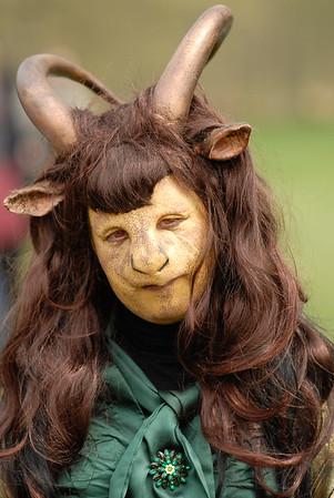 """Fantasy Fair Netherlands: """"Fantasy girl"""""""