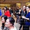 Photo © Tony Powell. Elie Tahari Spring Shopping Event. March 15, 2012