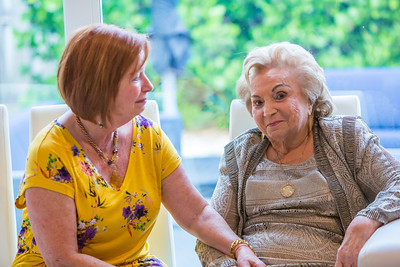 Elisa's 90th Birthday Party-106