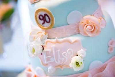 Elisa's 90th Birthday Party-115