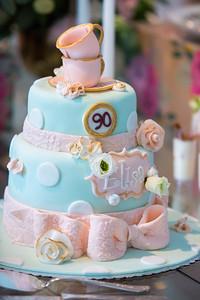 Elisa's 90th Birthday Party-101