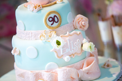 Elisa's 90th Birthday Party-102