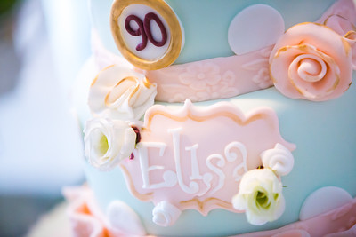 Elisa's 90th Birthday Party-114