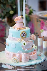 Elisa's 90th Birthday Party-100