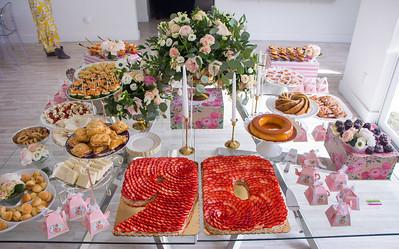 Elisa's 90th Birthday Party-1008