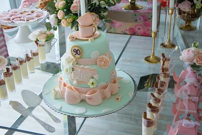 Elisa's 90th Birthday Party-1004