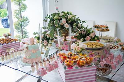 Elisa's 90th Birthday Party-1000