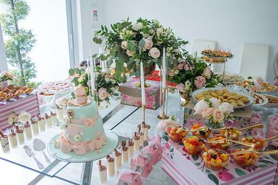 Elisa's 90th Birthday Party-1003
