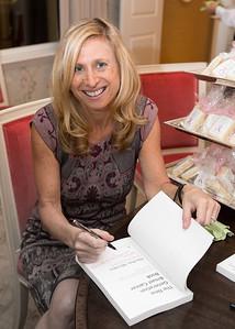 Elisa Port book Signing- hosted by Eleni Henkel
