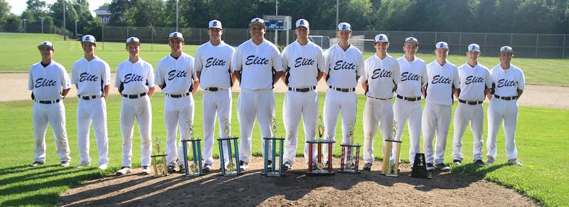 Elite Baseball - 16U - 2013