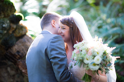 Ella & Chris - Wedding