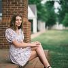 Elle Lackey, 8th Grade Sermon