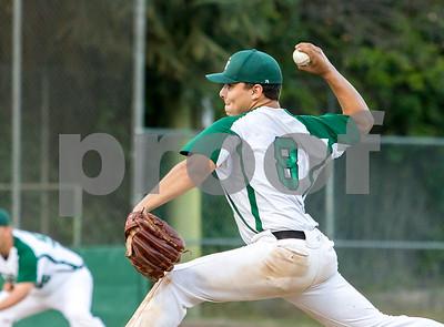 Elliot High 2016 Baseball Highlights