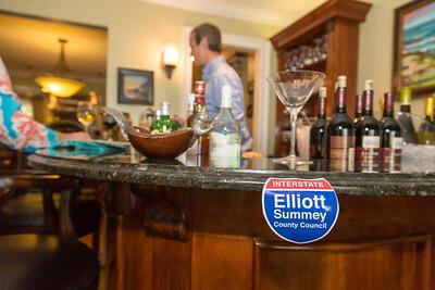 Elliott Summey Campaign 2016
