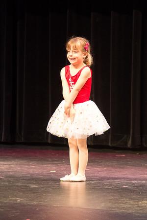 Elodie Dance 2018